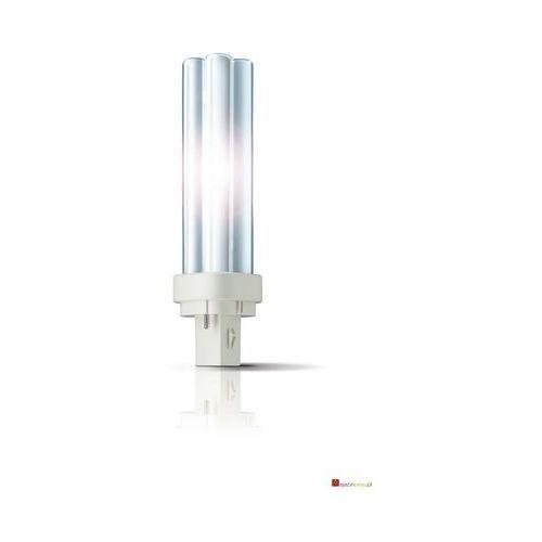 Świetlówka PHILIPS MASTER PL-C 26W/840/2P