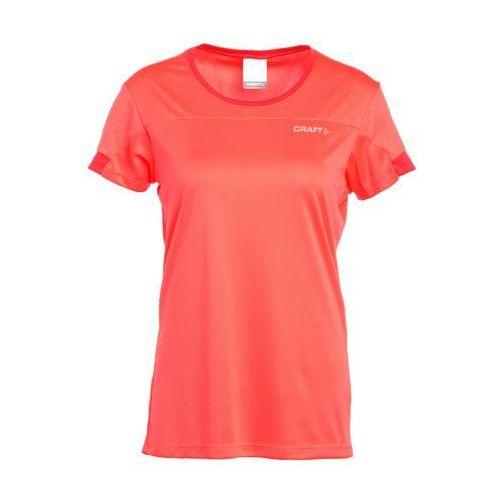 Craft RADIATE Koszulka sportowa panic/poppy (7318572784291)
