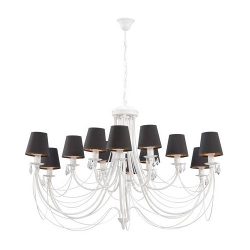 Lampa wisząca atalia art deco zk-12 nr 3866 marki Namat