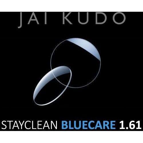 stayclean bluecare 1.61 marki Jai kudo