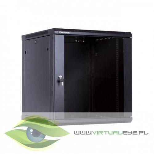 Linkbasic Szafa wisząca 19 12U 600mm drzwi szklane, 1_433962