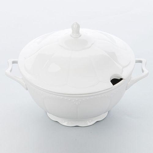 Waza do zupy porcelanowa prato marki Karolina