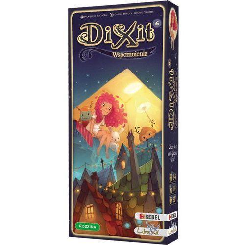 Dixit 6 Wspomnienia, 7569-892D85
