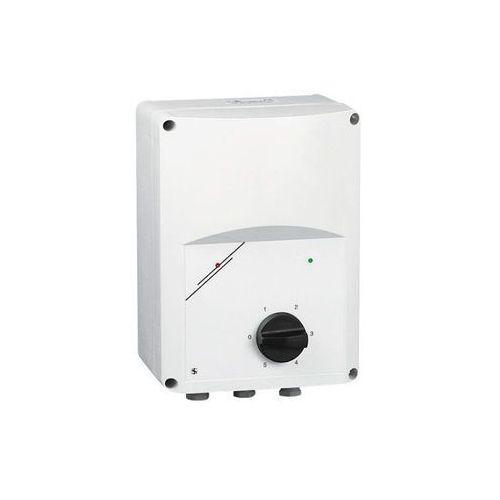 Harmann Transformatorowy regulator prędkości  stra 1 200l20