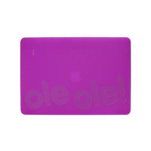 "rubber clip 11"" (fioletowy) marki Artwizz"