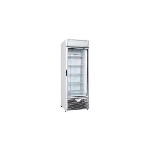 Szafa chłodnicza do ekspozycji o dodatniej temperaturze - 470 l