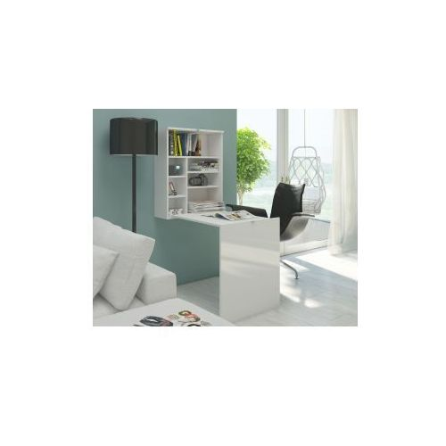 Biurko Smart- biały połysk, 5903018213507