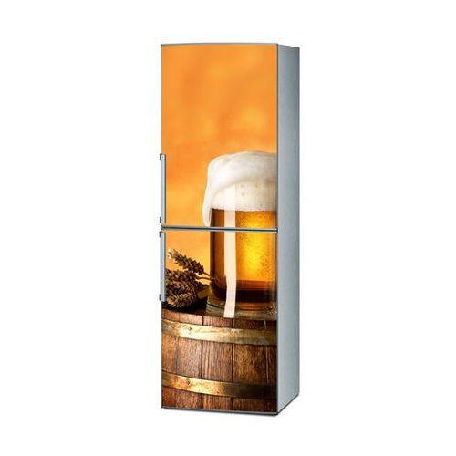 Mata magnetyczna na lodówkę - kufel piwa 4330 marki Stikero