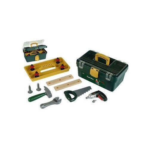 - Unknown Bosch Tool Case