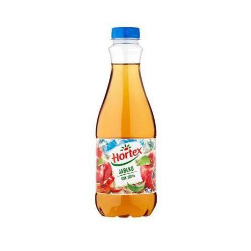 Hortex 1l jabłko sok 100%