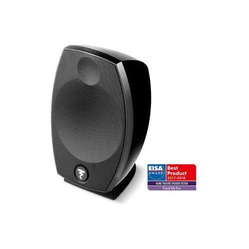 FOCAL SIB EVO 2.0 - para kompaktowych głośników | Zapłać po 30 dniach | Gwarancja 2-lata, SIB EVO 2.0