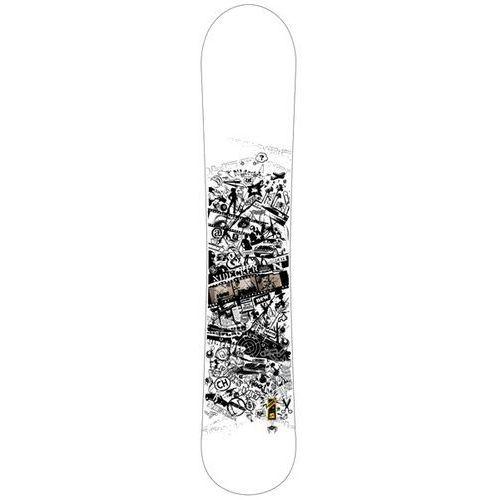 snowboard NIDECKER - Vibes (5660) rozmiar: 151