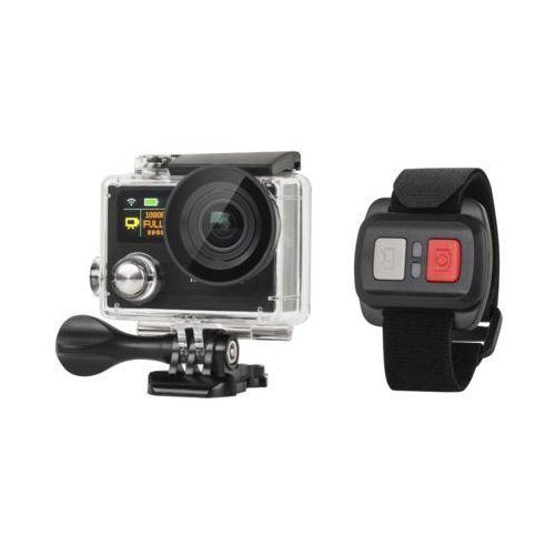 Kruger&matz Kamera 4k czarna (km0198) darmowy odbiór w 19 miastach! (5901436822875)