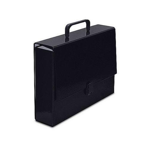 Teczka z rączką VauPe Classic II Large czarna 305/02