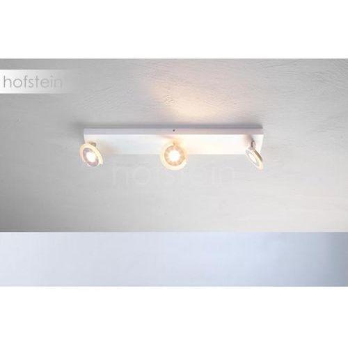 exo lampa sufitowa led biały, 3-punktowe - nowoczesny/design - obszar wewnętrzny - exo - czas dostawy: od 2-3 tygodni marki Bopp