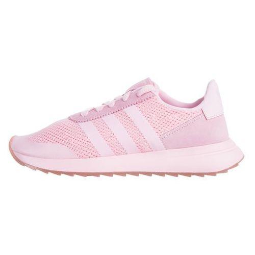 Adidas  originals flashback tenisówki różowy 38