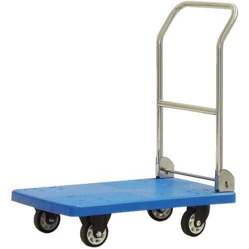 Wózek platformowy, 730x490x860 mm   , 059002 marki Stalgast