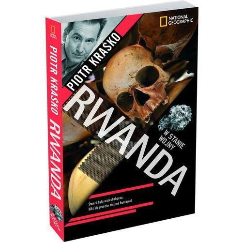 Rwanda. W Stanie Wojny (9788375962574)