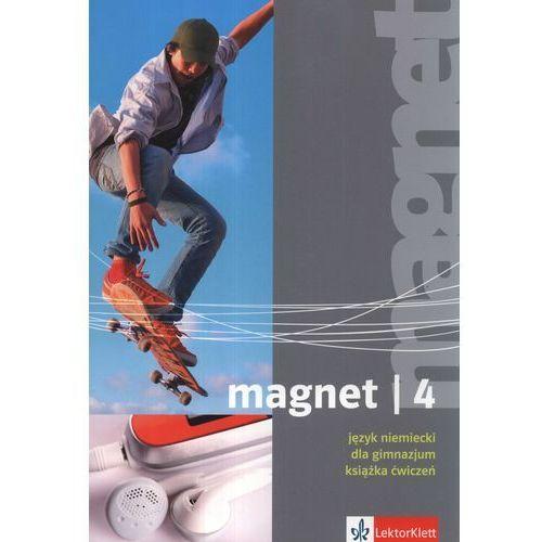 Magnet 4 Ćwiczenia, LektorKlett