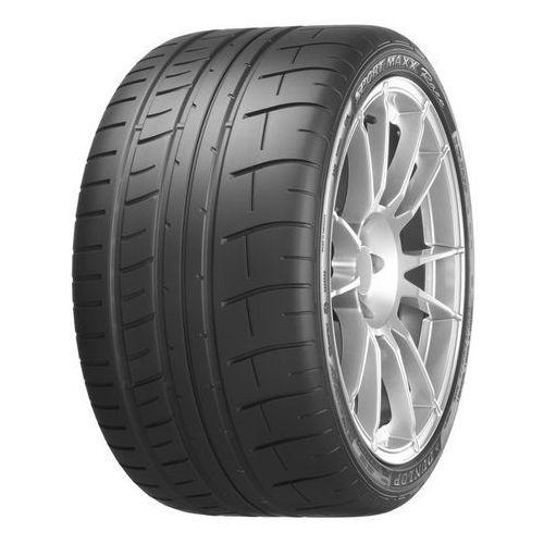 Dunlop SP Sport Maxx RACE 325/30 R21 108 Y