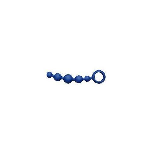 Joy division (ge) Kulki analne joyballs anal wave short (niebieskie)