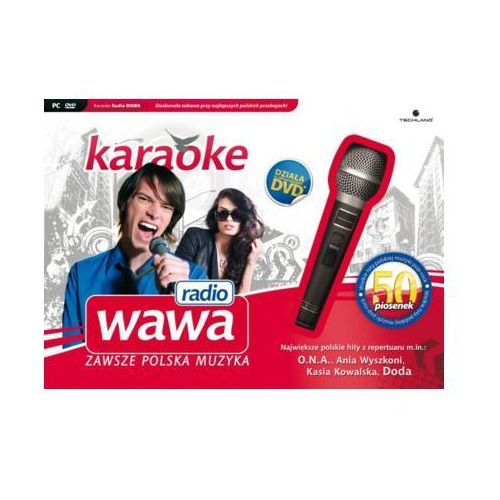 Karaoke Radio Wawa Zawsze Polska Muzyka (PC)