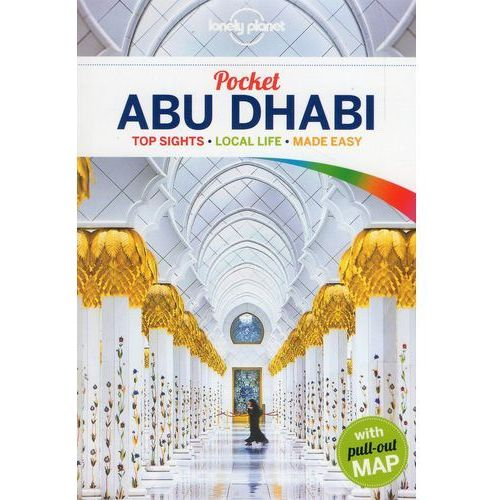 Abu Dhabi, Lonely Planet