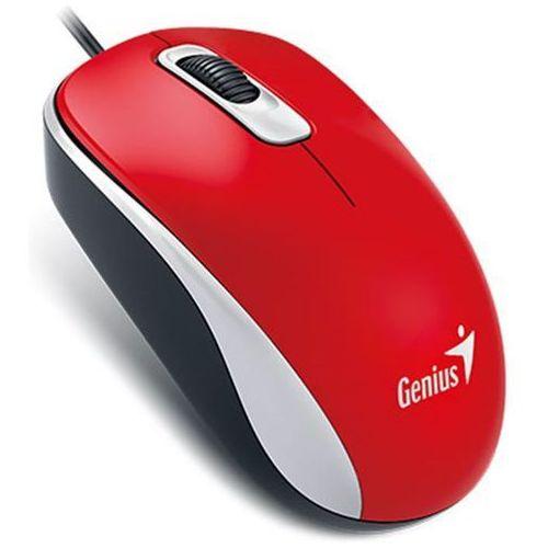 Mysz Genius DX-110 (31010116104) Darmowy odbiór w 19 miastach!, 31010116104