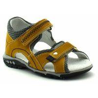 Sandały dla dzieci Kornecki 06166 Camel, kolor brązowy