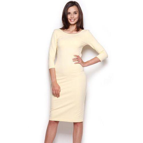 Figl 301 sukienka