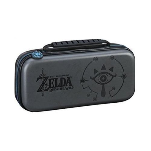 Big ben Etui zelda sheikah eye czarne do nintendo switch (0663293109142)