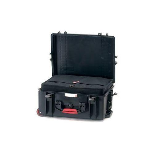 HPRC Kufer transportowy 2600BW z kółkami, uchwytem i torbą