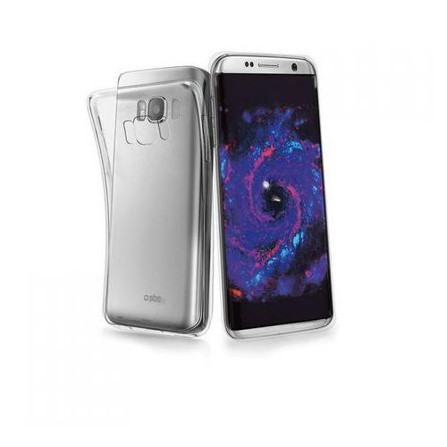 Etu SBS Skinny Cover do smartfona Samsung Galaxy S8 Przezroczysty TESKINSAS8T