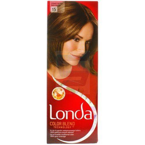 Farba do włosów Londa Color Blend ciemny blond 15
