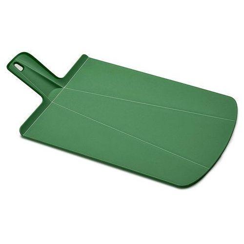 Joseph joseph - deska chop2pot, duża, zielona - zielony (5028420601565)