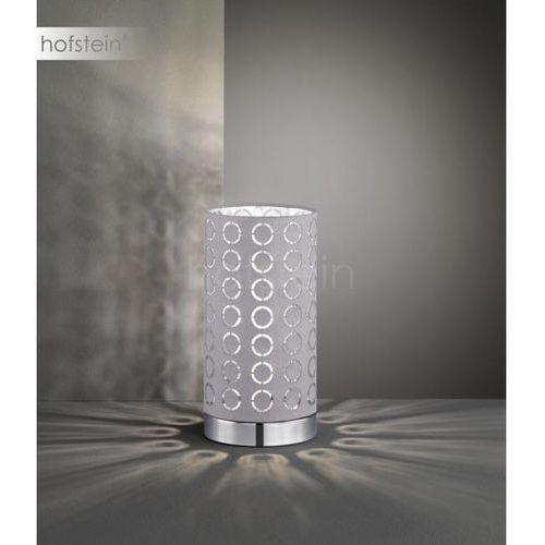Reality TWEETY Lampa stołowa Chrom, 1-punktowy - Dworek - Obszar wewnętrzny - TWEETY - Czas dostawy: od 3-6 dni roboczych (4017807391329)