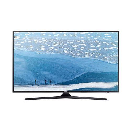 TV UE55KU6000 marki Samsung