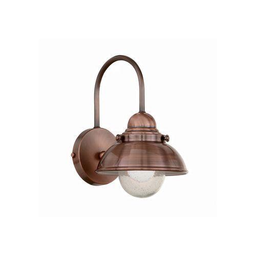 Ideal lux 025261 - kinkiet sailor 1xe27/100w/230v (8021696025261)