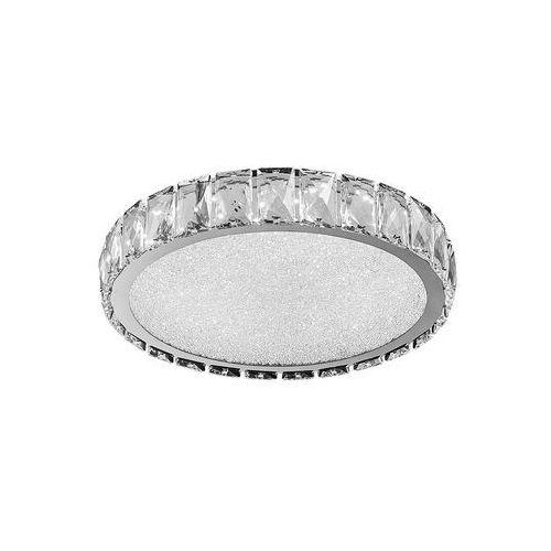 Luxera 62406 - LED Lampa sufitowa kryształowa GIRO LED/20W/230V