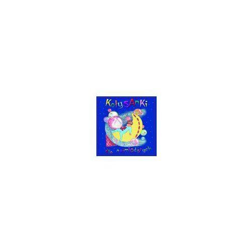 Kołysanki dla najmłodszych (CD) - Agencja Artystyczna MTJ, CDMTJ10613