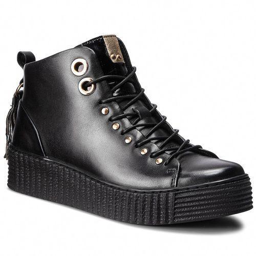 Sneakersy LASOCKI - WI23-PIETRA-18 Czarny