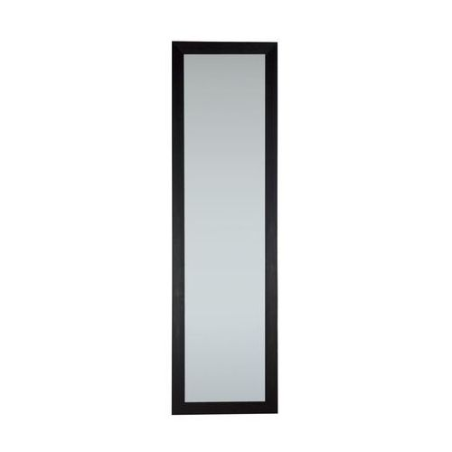 Lustro Mia czarne 30 x 120 cm Inspire (3276005949836)