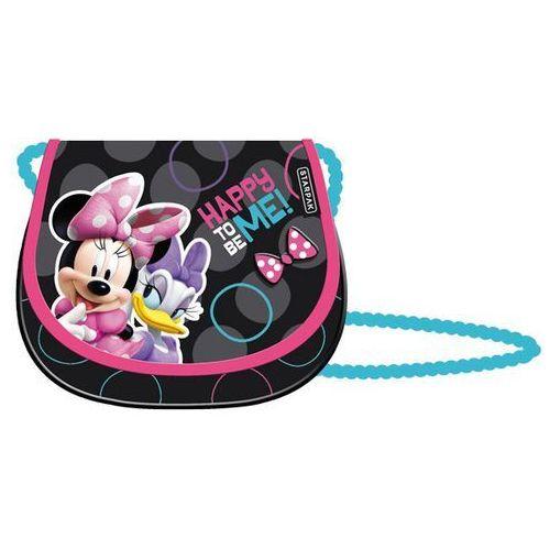 Starpak, Myszka Minnie, torebka na ramię z kategorii Torebki dla dzieci