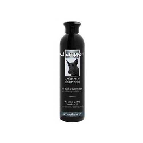 Laboratorium dermapharm Champion szampon intensyfikujący kolor czarny 250ml - szampon intensyfikujący kolor czarny (5901742070229)