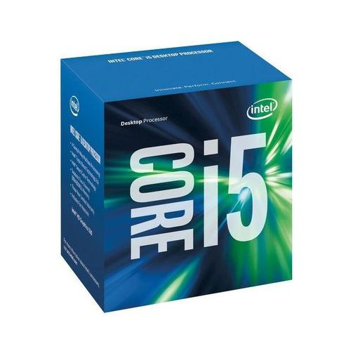 Procesor core i5-6400, 2.7ghz, 6mb, box (bx80662i56400) marki Intel