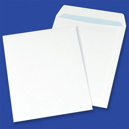 Koperty samoklejące , sk, c5, 162x229mm, 90gsm, 50szt., białe marki Office products