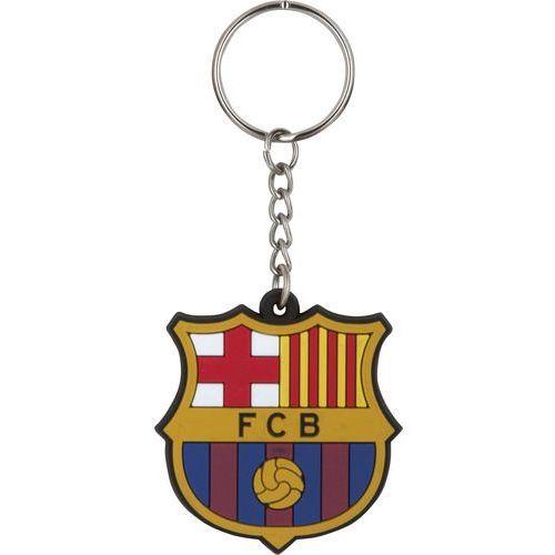 Breloczek gumowy ASTRA FC-113 FC Barca Fan 4
