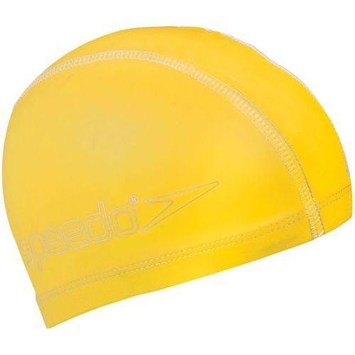 SPEEDO Pace Cap Jr yellow