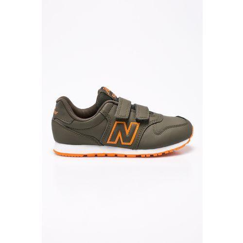 New balance - buty dziecięce kv500bny