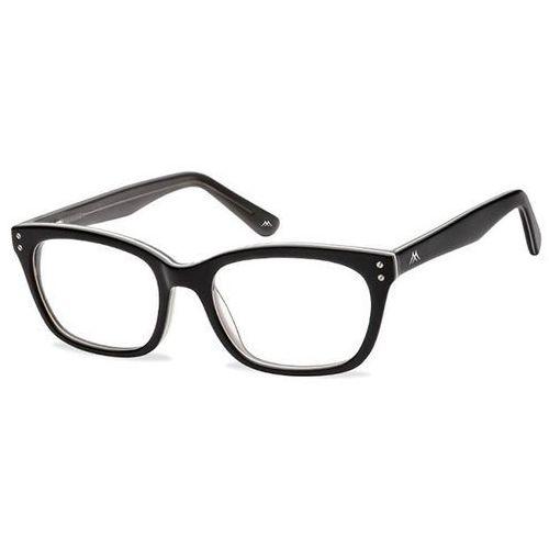 Okulary korekcyjne ma790 emerson f marki Montana collection by sbg